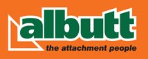 Albutt attachments materials handling