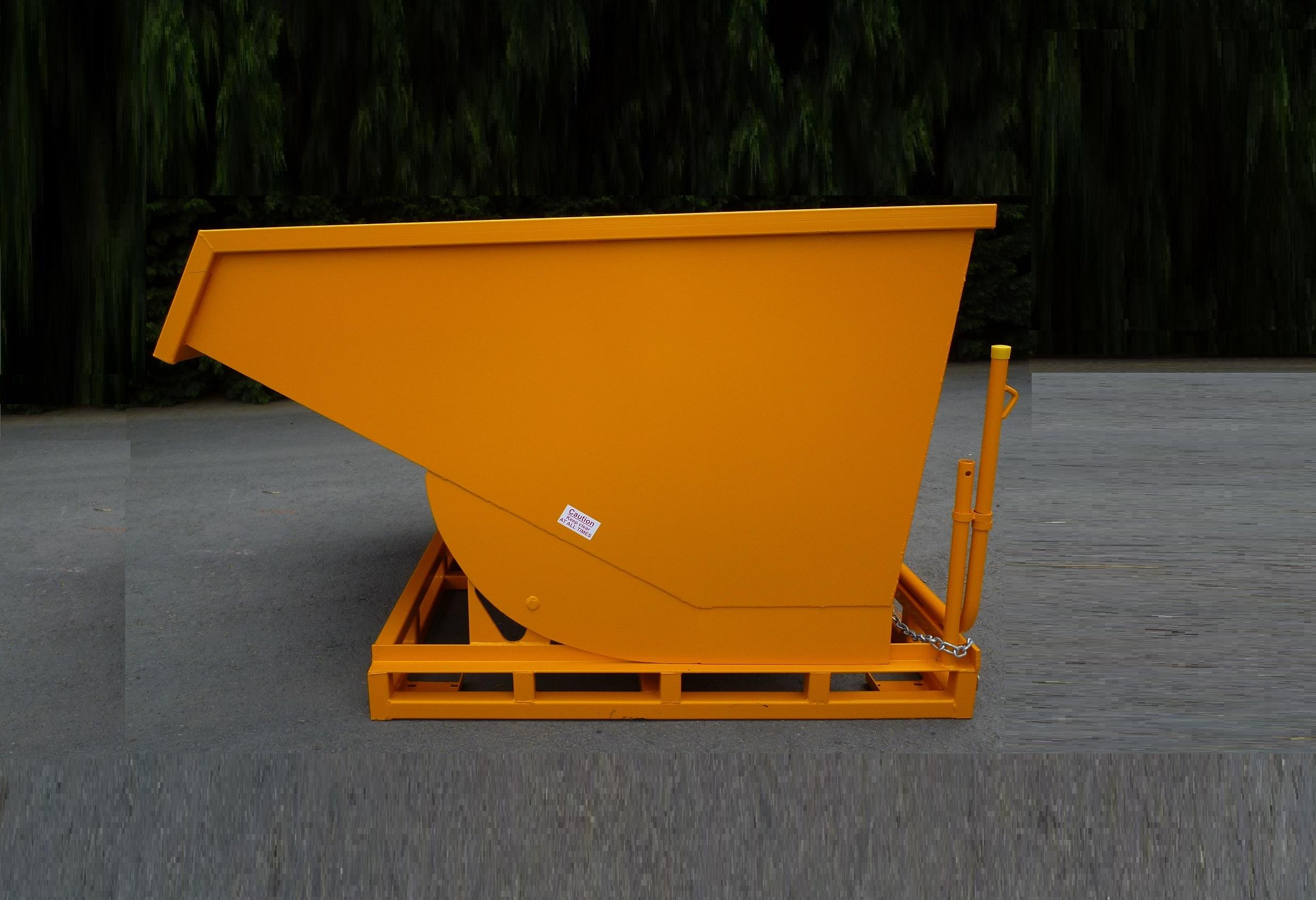 Skips Auto Body >> Tip Skips | Albutt attachments materials handling