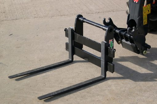 Pallet Fork Carriage