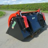 Albutt Waste Bucket Grab