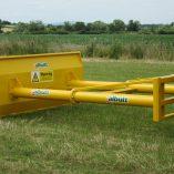 Grain Pusher