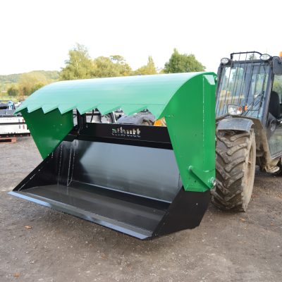 Albutt Shear Bucket